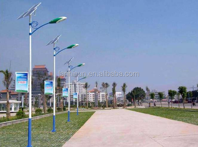 200W LED Street Light with High Luminous Efficiency solar street light