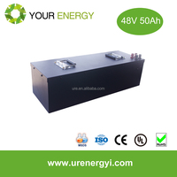 Factory offer battery power 48V 24v 100ah for scooter,/e-bike/power ship/ solar system/windy system/energe storage battery pack