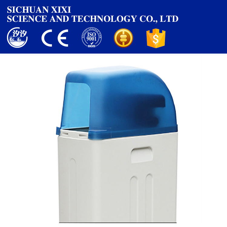 New product wholesale high qualify autocontrol electronic water softener