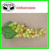 Hot Sell Artificial Grape Artificial Fruits for Wedding or Party Decor
