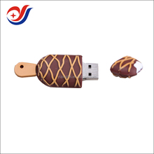 cartoon ice cream flash drive usb