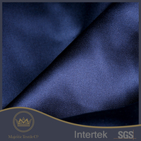 Best selling woven 100% pure melberry silk satin fabric