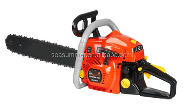 Best price high quality gasoline chain saw 070 105cc petrol chainsaw machine gas chain saw for sale