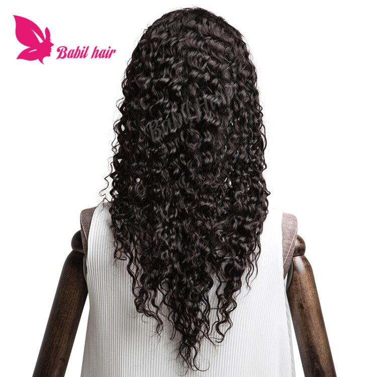 150% Density Natural Hairline Wholesale Cheap Virgin Brazilian Human Hair Full Lace Wig With Baby Hair