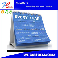 Buy handwork calendar printing with led design in China on Alibaba.com