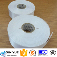 100 Polyester colorful wholesale for UKRAIN the cheapest satin ribbon