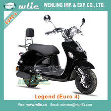 Fashion 125cc street motorcycle sport bikes for sale soprt Euro4 EEC COC Motor Scooter Legend 50cc, (Euro 4)