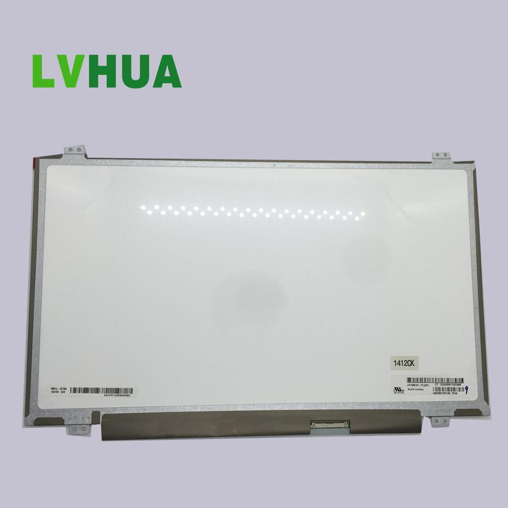 "High Quality Grade A Replacement Laptop 14"" thin matte lcd Panel For Lenovo Thinkpad Lenovo T420"