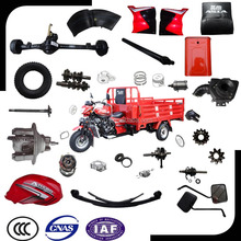 Wholesale Three Wheel Motorcycle Spare Parts And Tricycle Parts