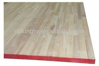 good quality rubberwood finger joint board