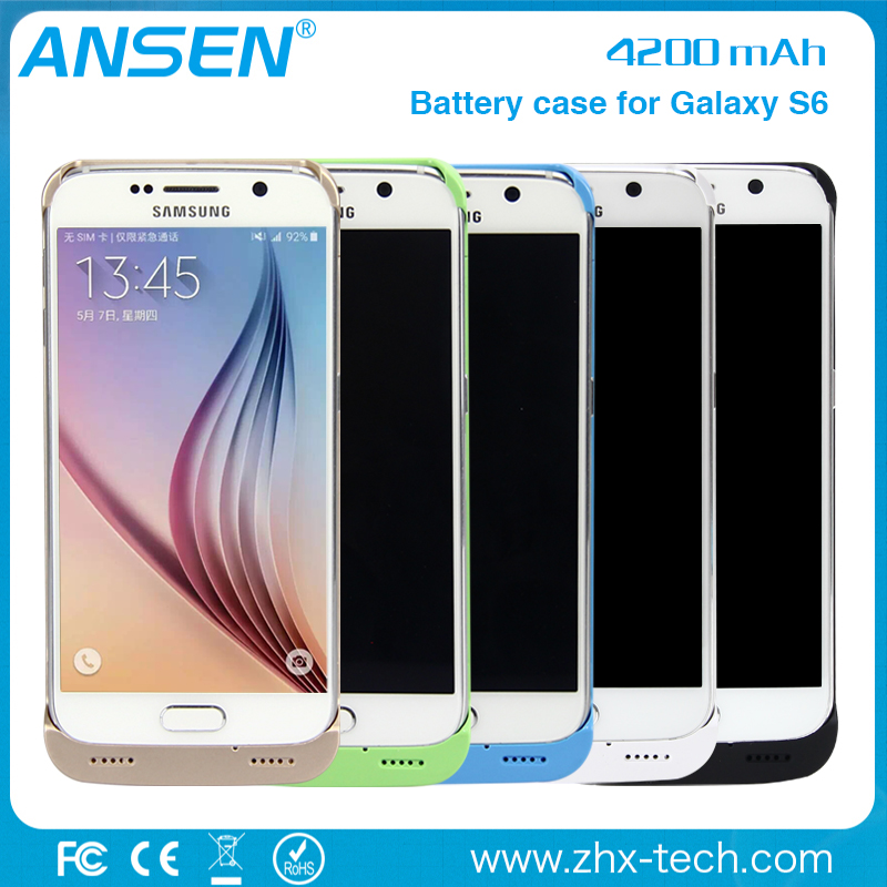 original smartphone power bank 2016 power case for galaxy s5 portable power bank charger case for Samsung Galaxy S5