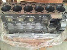 6BT5.9 engine cylinder block 3928797