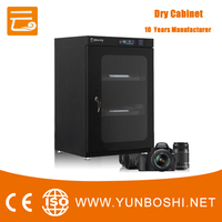 Professional Supply Camera Storage Cabinet, Photography Equipment Storage Cabinet, Lens Storage Cabinet