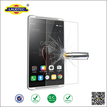 Mobile phone Protective Tempered Glass Screen Protector for Lenovo Vibe X3 ------ Laudtec