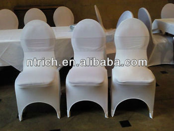 Lycra chair cover, Spandex chair cover
