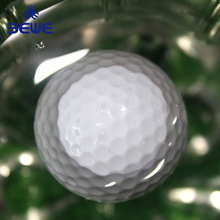 2018 New Custom Made Blank Lake Floating Golf Ball