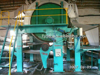 newly design 2014 hot selling napkin paper production machinery using waste paper as raw material