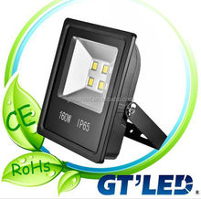 IP65 5500-6000K (Cold white) outdoor 160w led floodlight 300W halogen lamp led replacement