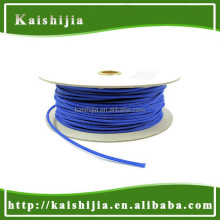 High density 2mm PET expandable braided flexible cable sleeving