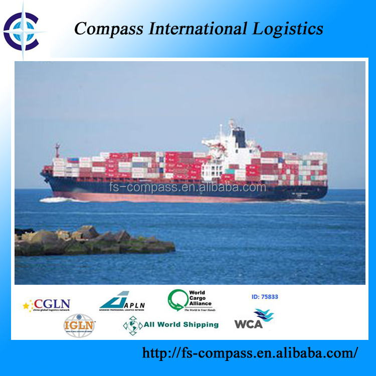 Cheap Fast and Safety Ocean shipping to HAMILTON,Canada