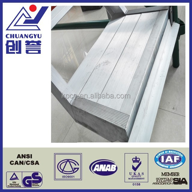 Australia kwikstage scaffold aluminium stair for sale