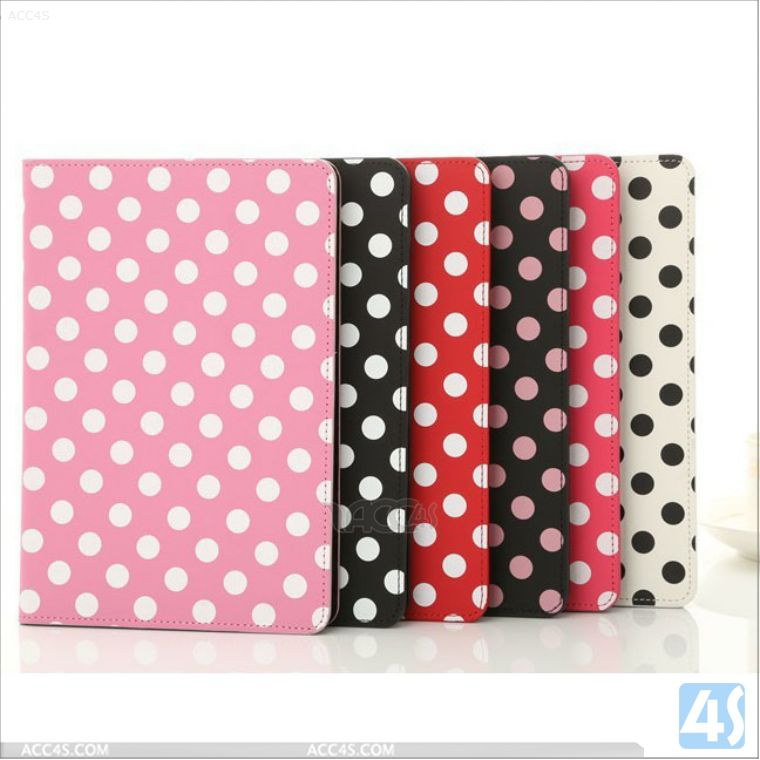 For iPad Mini 2 Sublimation Leather Case Quality Products P-IPDMINIiiCASE030