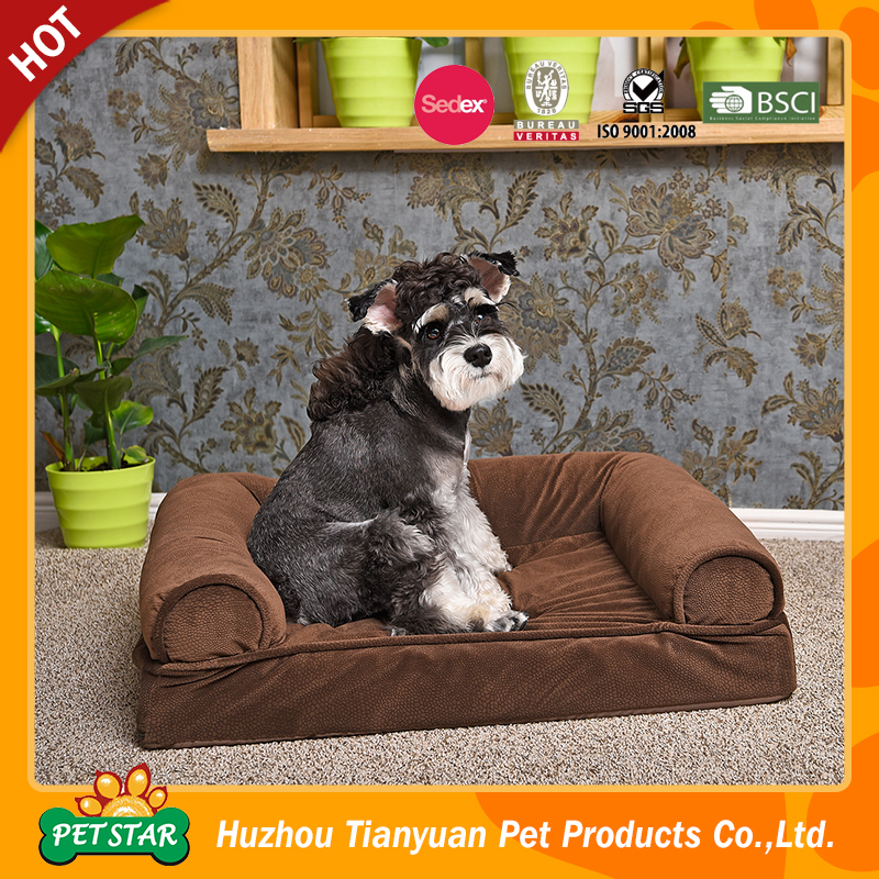 New Design Luxury Pet Sofa And Bed