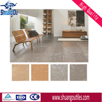 factory supply 3D ceramic tiles 600x600,600x300 for floors and walls code 6684