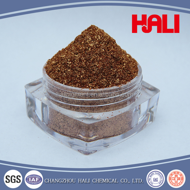 Directly best quality cheap custom natural color pearl pigment