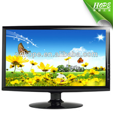 VGA lcd monitor 18.5 inch desktop computer without cpu