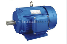 hot sale of 415v 450kw three phase ac motor Y2 electric motor
