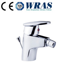 sanitary ware single handle women bidet faucet