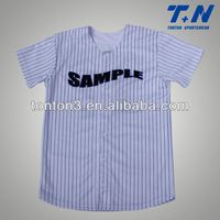 camo baseball jersey with sublimation