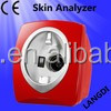 hot new products for 2016 in health magic mirror scanner analyzer for beauty face