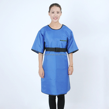 X Ray Half Sleeve Lead Clothing Protective Clothing