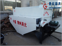 TCTS II separating machines magnetic separator in africa
