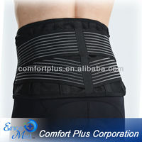 Health Medical Breathable Elastic Waist Support