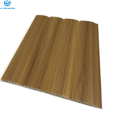 waterproof bathroom pvc false ceiling cladding material and wall covering panels