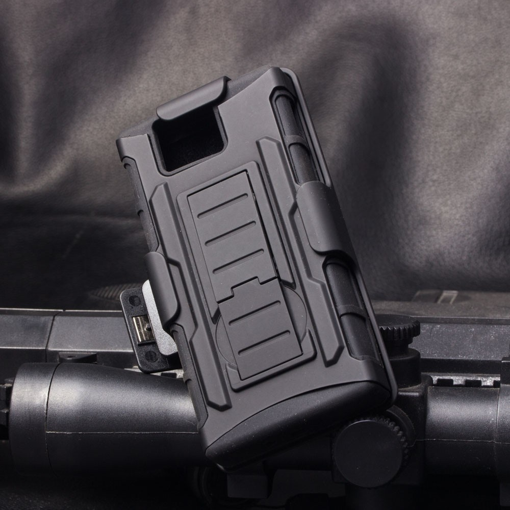 IN STOCK!Future Armor Impact Holster Kickstand Belt Clip Combo Protector Cover Case For SONY Xperia ST25i/<strong>U</strong> ,For ST25I Case