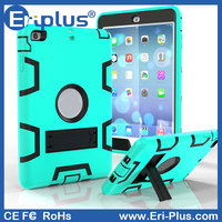 Robot Patern Protective Case For iPad Mini 3