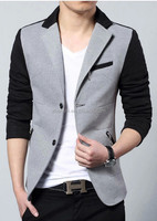 Hot Sell ! High Quality Fashion Casual Suit Tuxedo For Young Men