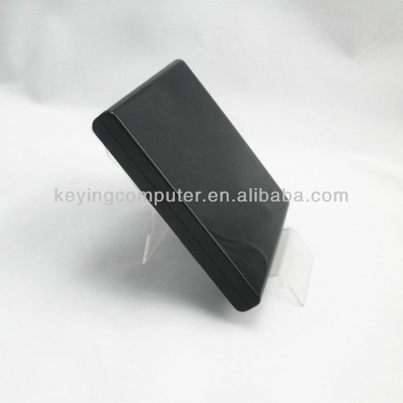 Super slim DVD-RW External optical drives USB Drive laptop disk drive