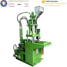 CE TUV Approved injection molding machine soft plastic