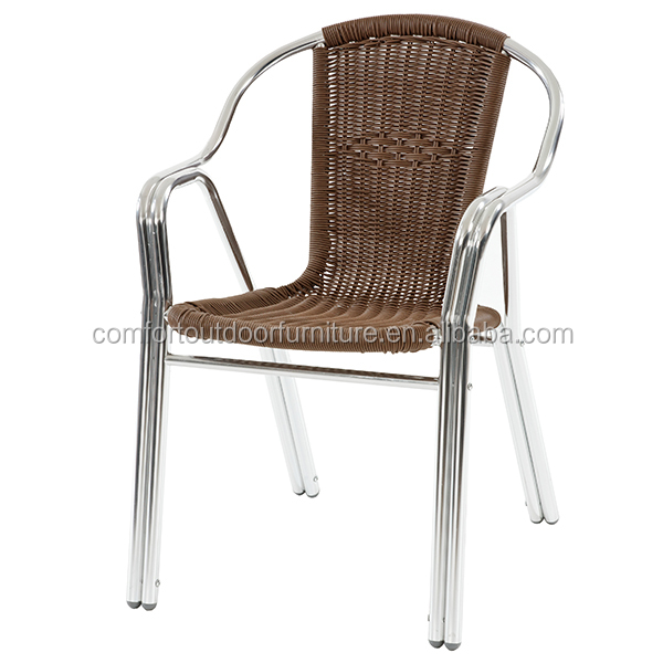 Cheap Outdoor Furniture Aluminum Chair