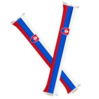 Top grade many colors personality making noise cheering sticks