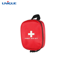 Medical outdoor car emergency tool bag mini first aid kit pack