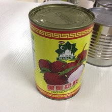Best whole foods canned lychee