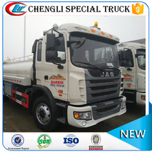 JAC 4x2 buy water truck drinking water truck single axle water truck for sale