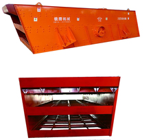 Vibrating Screen Mesh Sand Screens Vibratory Screen Separator