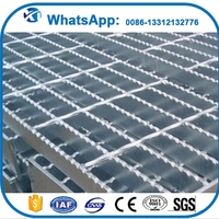 Factory Price Stainless Steel Grating Lattice